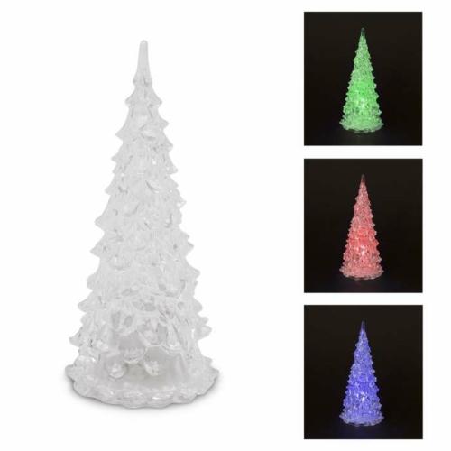 LED karácsonyfa