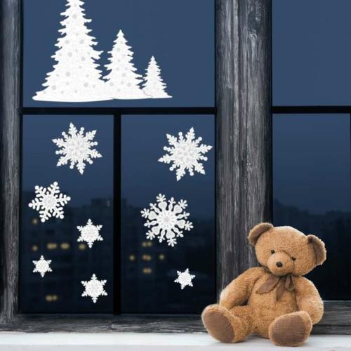 Karácsonyi dekormatrica szett - 3D