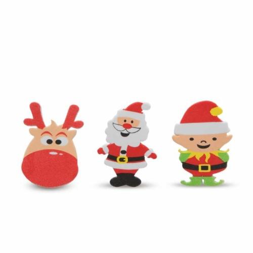 Karácsonyi habmatrica