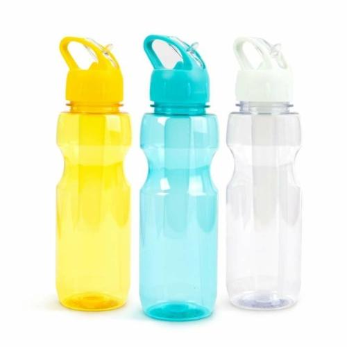 Sport kulacs jégtartállyal - 700 ml - 3 szín