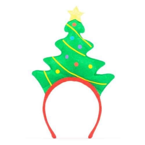 Karácsonyi hajráf - karácsonyfa