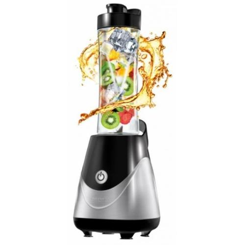 Smoothie mixer 250W inox