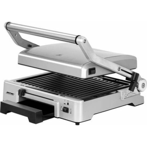 Kontakt grillsütő 2000W  Kerámia fűtőelemmel