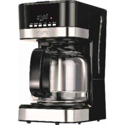 Kávéfőző/teafőző filteres 1,8L digitális kijelzővel