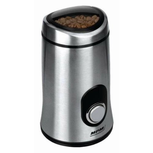Kávédaráló 150W inox