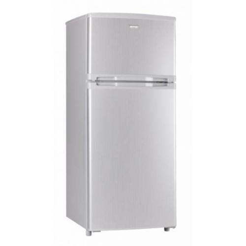 Kombinált hűtőszekrény 120L (csak 116cm magas!) MPM