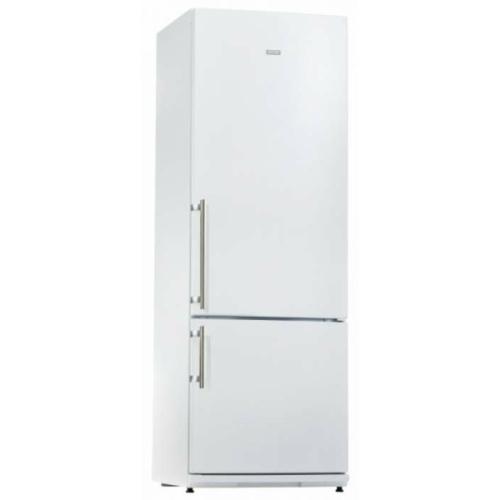 Kombinált hűtőszekrény 304L MPM