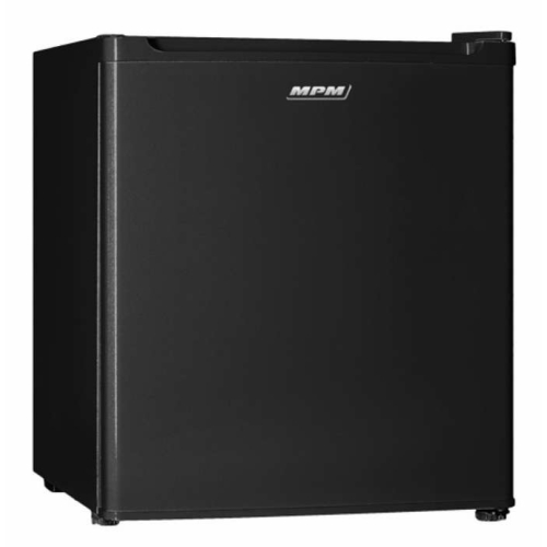 Hűtőszekrény fekete 44 L (38l+6l )fagyasztó MPM