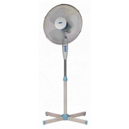 Álló ventilátor fehér 40cm
